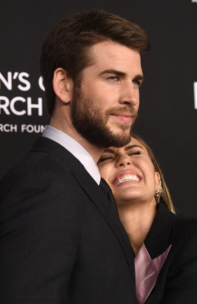 The former couple had signed a prenup. Picture: Getty Images