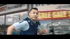 New Zealand Police Launch 'Most Entertaining Recruitment Video Yet' Credit - New Zealand Police Recruitment via Storyful