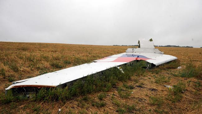 Russia continues to deny involvement in the downing of MH17.