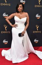Niecy Nash attends the 68th Annual Primetime Emmy Awards on September 18, 2016 in Los Angeles, California. Picture: Getty