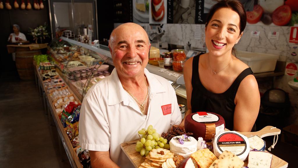 SA cheesemaker: La Vera's true-blue roots in Belmondo ...