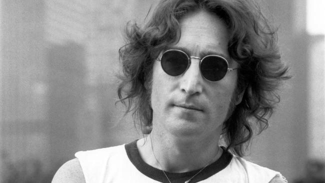 Happy Birthday, John Lennon! The singer would've turned 79 today.