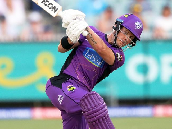D'Arcy Short has now scored 355 runs at 59.16 in this season's BBL.