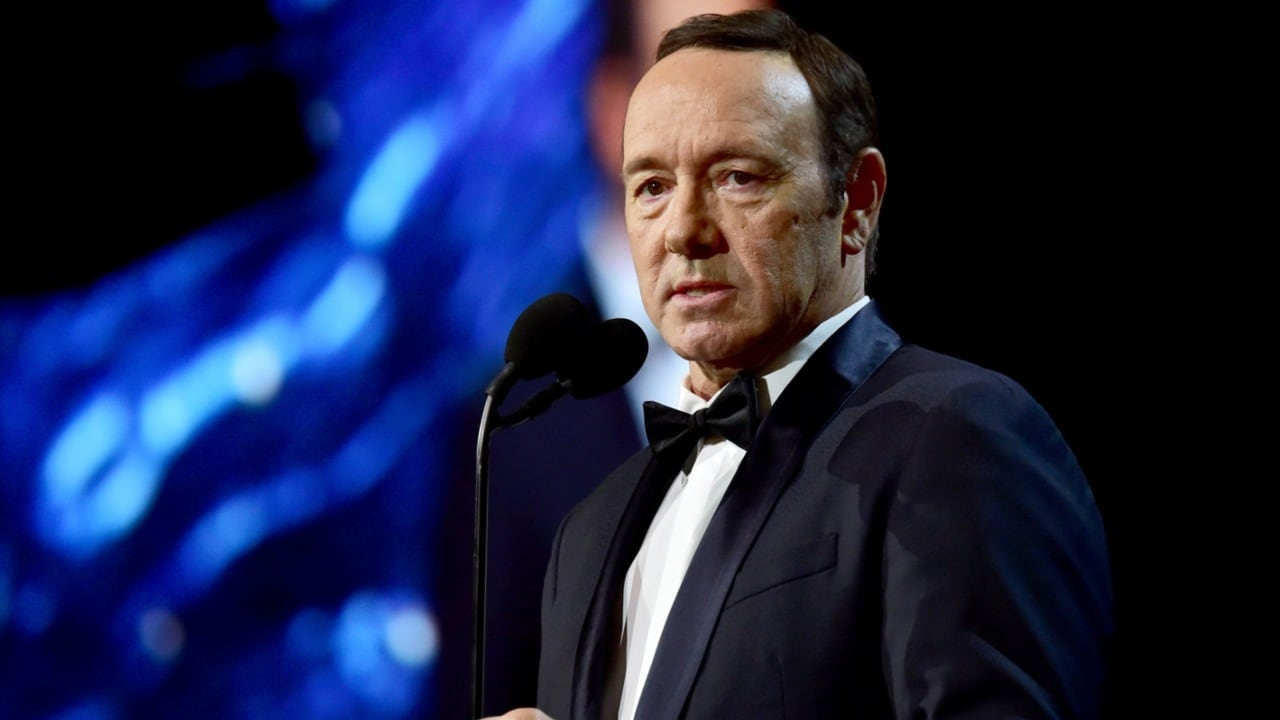 Kevin Spacey in court over sexual assault allegations