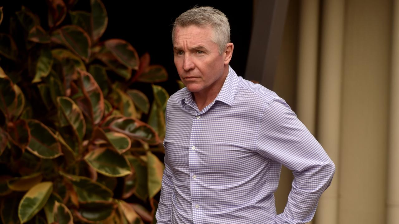 Paul Green quits as coach of North Queensland Cowboys. Picture: Evan Morgan