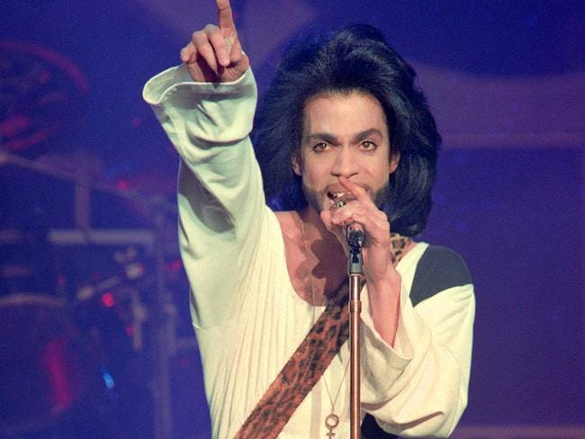 A two-year investigation carried out by a prosecutor in the Minnesota country where Prince died did not find evidence of intentional wrongdoing. Picture: AFP