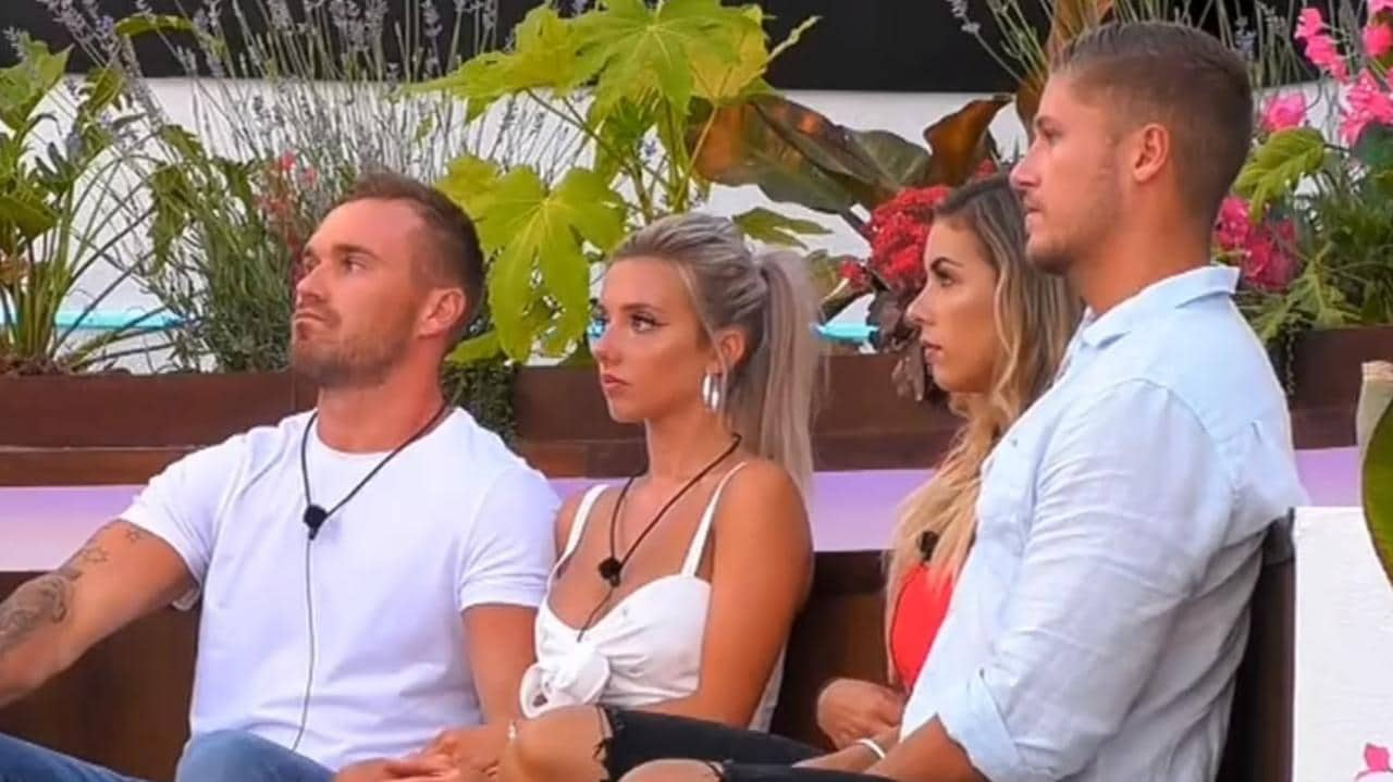 darling millie road trip day two love island australia finale week eden dally slut shaming 4307