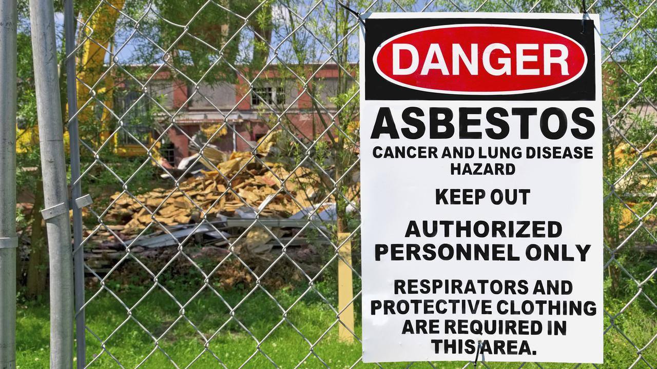 Asbestos Found In Melbourne Primary School Classrooms