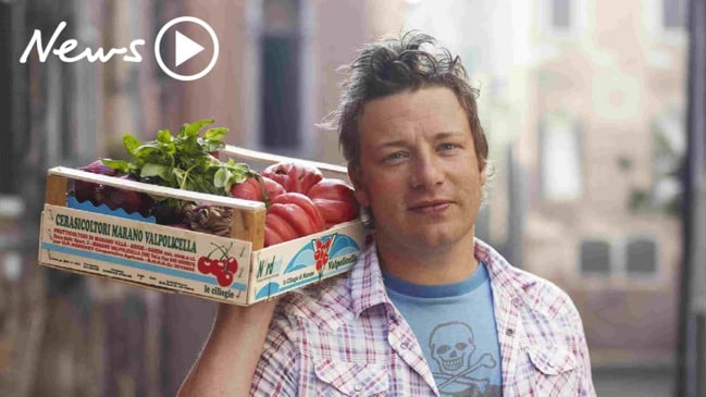Jamie Oliver restaurant collapse: Italian Limited goes into administration