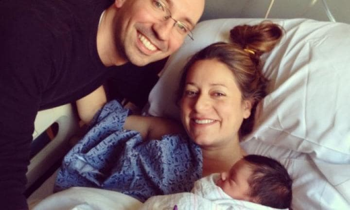 The 5 universal truths of new motherhood
