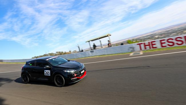 Driving Challenge Bathurst is a great way to hone your track skills.