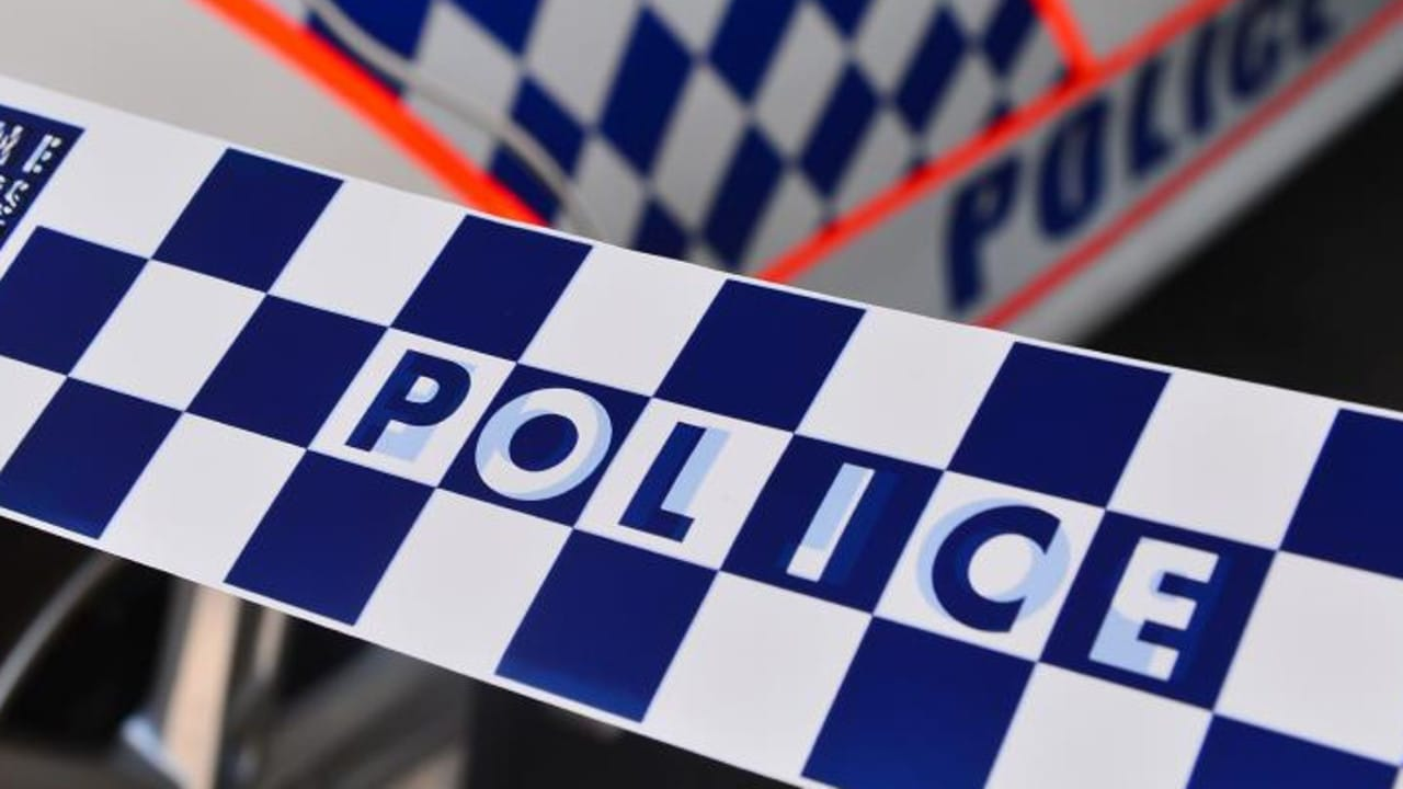 Man charged with attempted murder after allegedly repeatedly running over woman – NEWS.com.au
