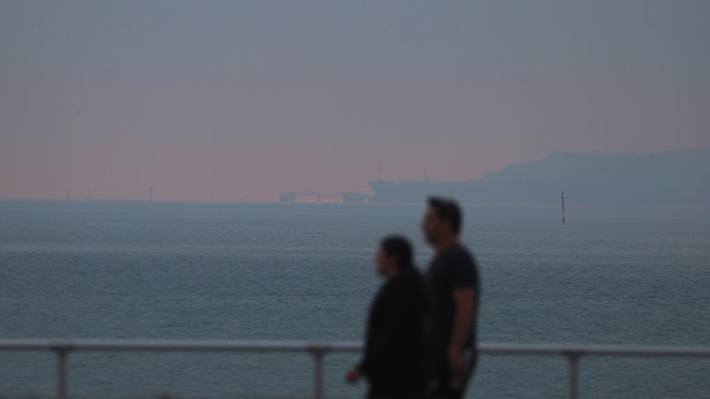 air quality sydney - photo #26