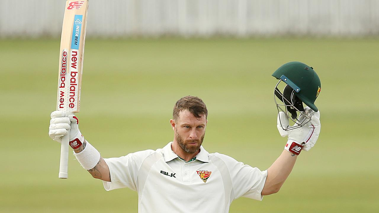 Matthew Wade wants to be considered as top order batsman option for Australia.