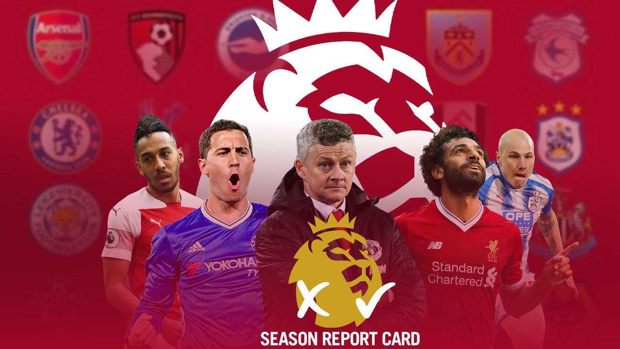 6af70e0880b 2018-19 Premier League report card  Every team rated.