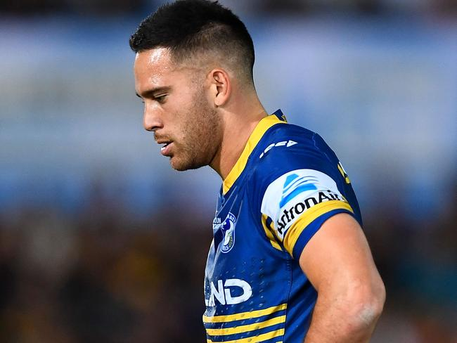 The Eels will pay at least two months of Corey Norman's wages.