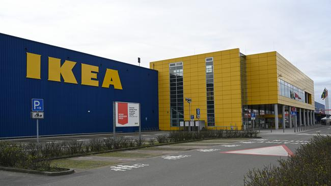 An Ikea executive said these were 'extraordinary times'. Picture: Stuart Franklin/Getty Images