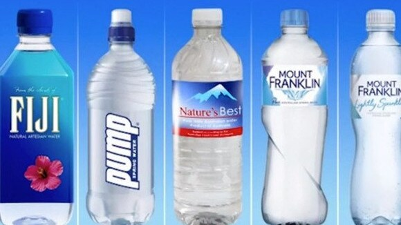 Abc S War On Waste Plastic Water Bottles Tested Against Tap