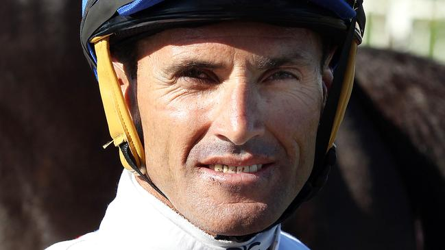 Grant Buckley will take the reins on Miss Lon at Dubbo. Picture: Mark Scott