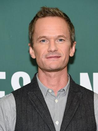 "Neil Patrick Harris wasn't upset by Whoopi Goldberg's ""offer"". (Photo by Jamie McCarthy/Getty Images)"