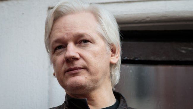 Swedish prosecutors are reopening their investigation into Julian Assange. Source: Getty Images