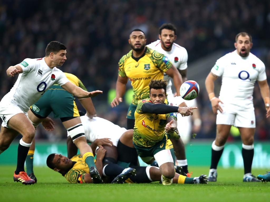 England v Australia - Quilter International