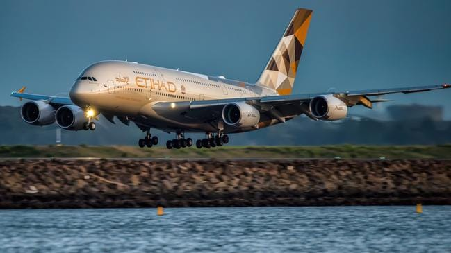 Etihad have also dropped a number of cheap flights as part of an early bird sale.