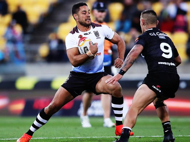 Naiqama sees a different Hayne to what the public does.