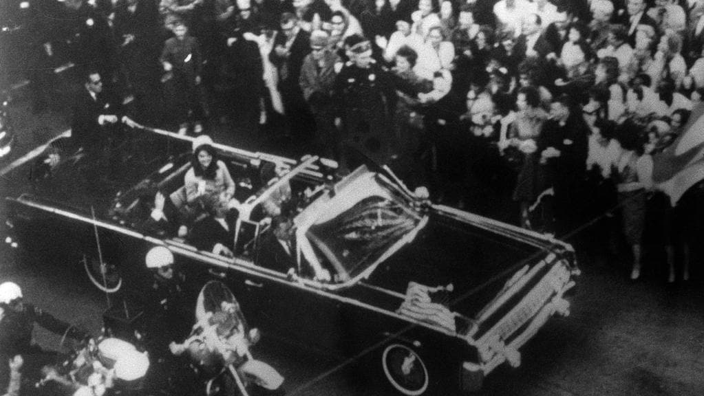 Jfk Files Released What Are Conspiracies Might Be