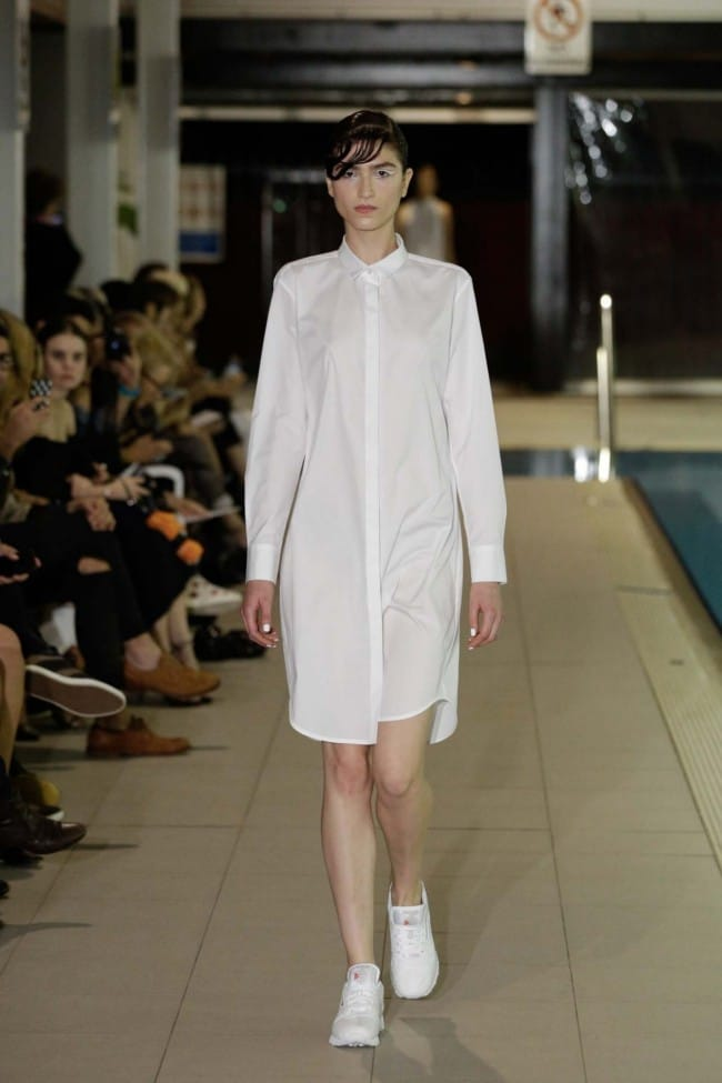 Karla Spetic Ready-To-Wear S/S 2014/15