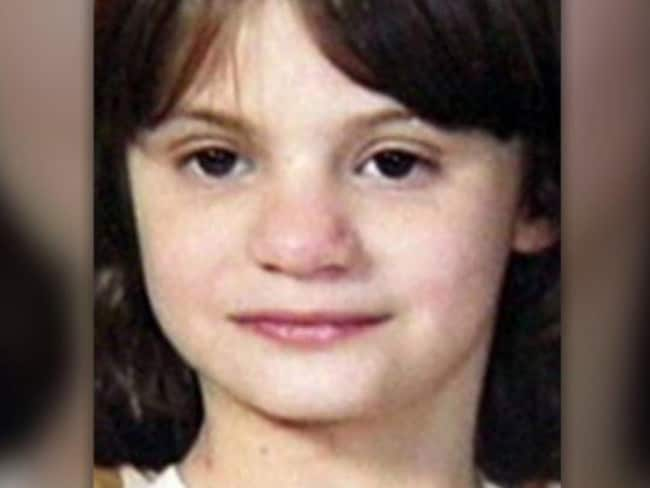 All eyes in the US were on the Erica Parsons case in 2011. Picture: FBI