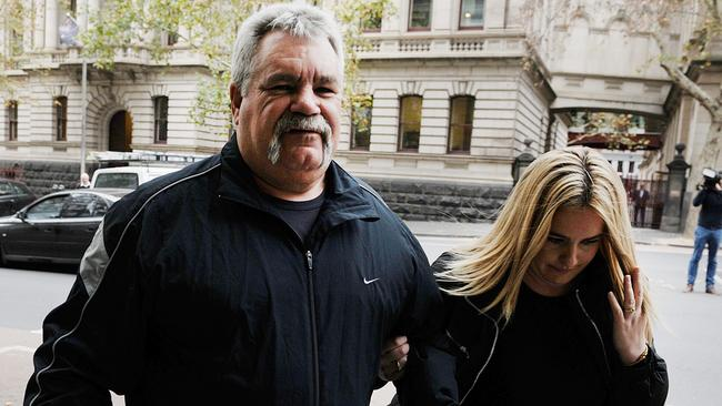 Hells Angels: Famous members of the outlaw bikie gang | Herald Sun