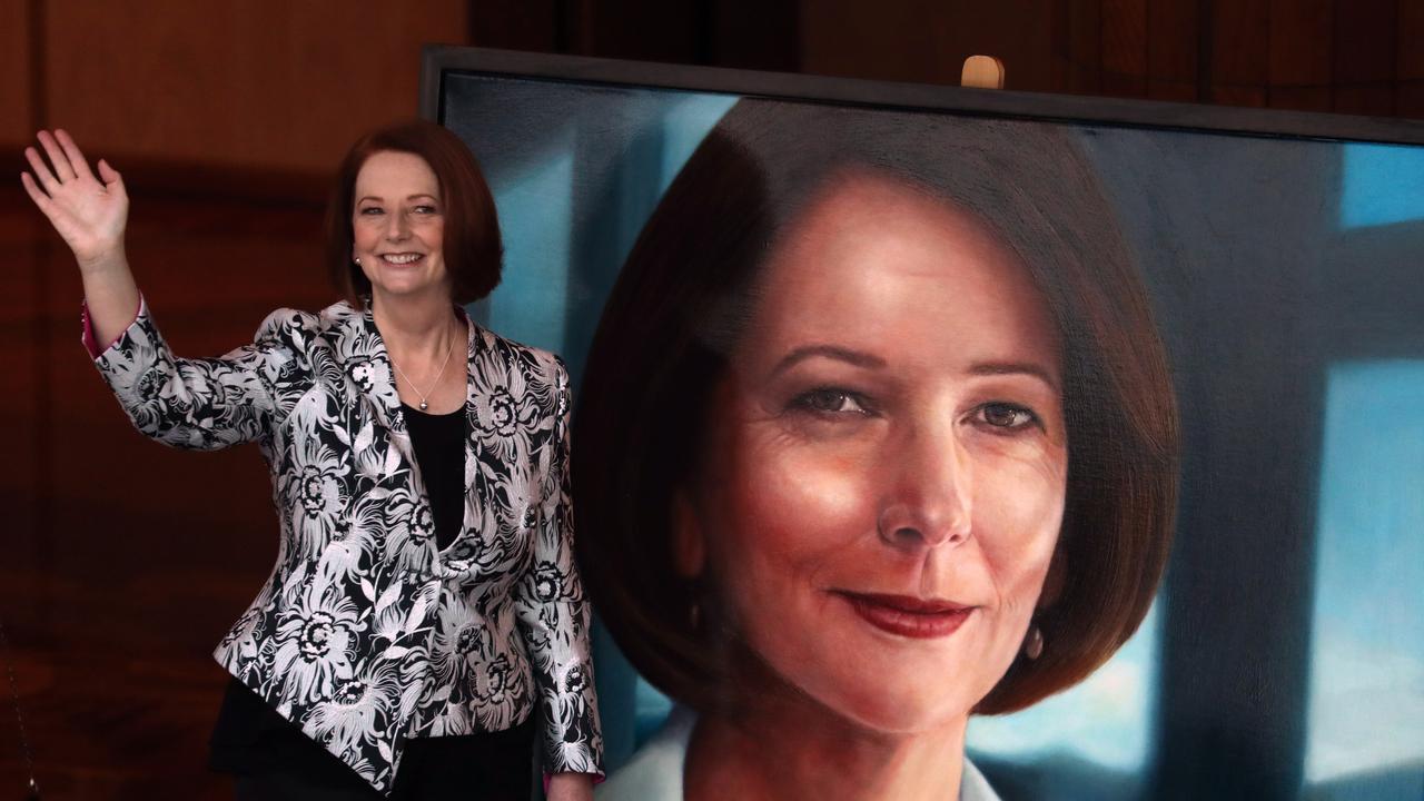 Selfie 2019 Julia Gillard naked photo 2017