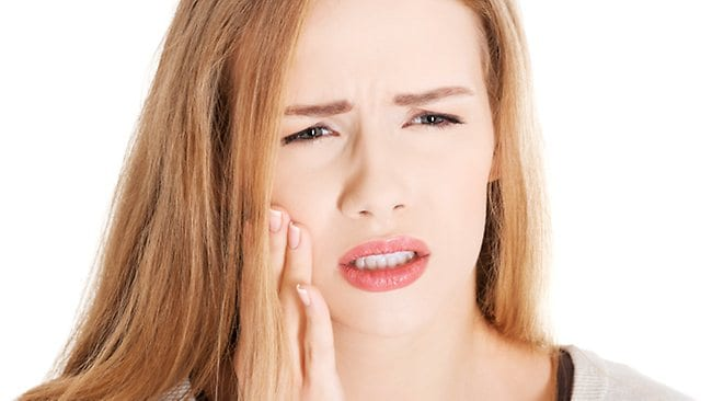 They're common, but so annoying: how to treat mouth ulcers
