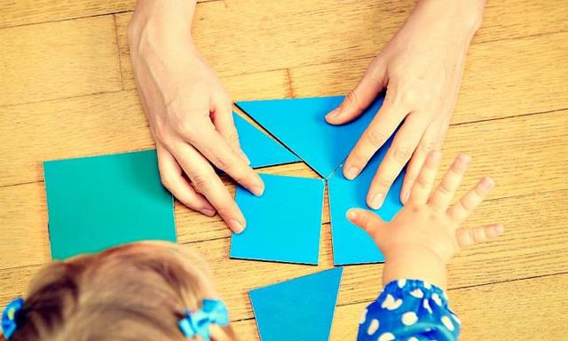 Here's why your preschooler should be learning maths