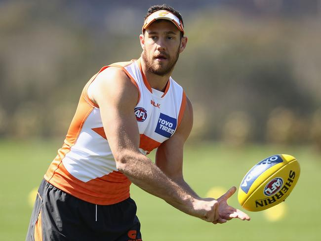 No handballing the blame, Shane. There are a few conditions to your return.