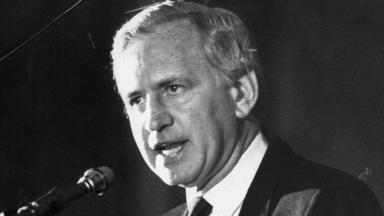 Former Liberal Leader Andrew Peacock dead at 82