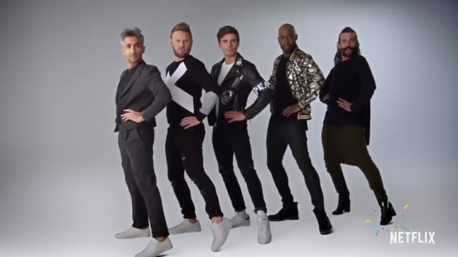 Queer Eye season 3 trailer