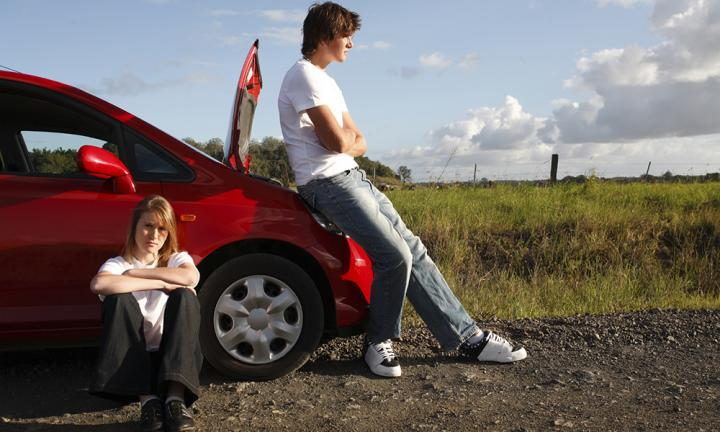 The P-plater survival guide for parents