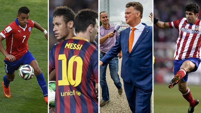 The World Cup could have implications for club football in 2014-2015.