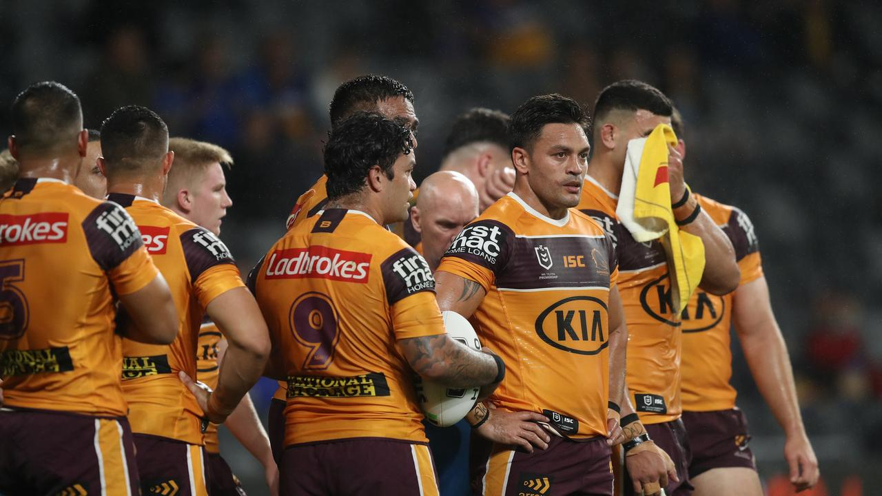 'Mob of d***heads': Kent slams Broncos for heaping blame for club's woes at Seibold's feet – Fox Sports