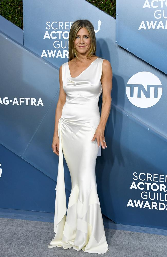 \Jennifer Aniston. Picture: Jon Kopaloff/Getty Images