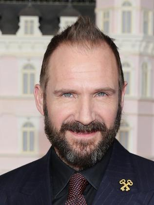 'People often think I'm serious.' Ralph Fiennes on the biggest misconception about him. (Photo by Neilson Barnard/Getty Images)