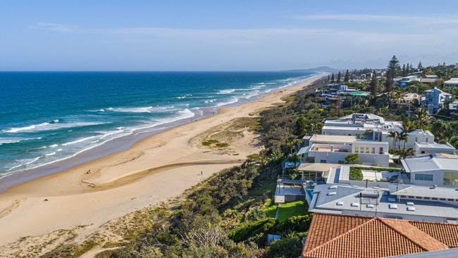 Staff and wedding guests who attended Sunshine Beach Surf Club on March 14 and 15 have potentially been exposed to COVID-19.