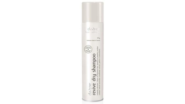 Davroe Scalp Remedy Revive Dry Shampoo ($27.95, at Davroe)