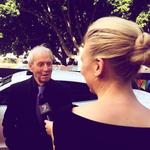 The 2016 AACTA Awards. Paul Hogan. Picture Instagram