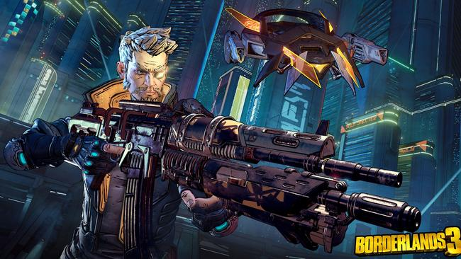 Fans have been waiting for Borderlands 3 for five years.