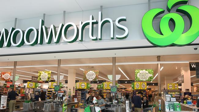 Woolworths to change how stores operate to compete with Coles, Aldi