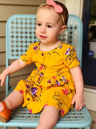 Chloe fell to her death from a window on Royal Caribbean cruise ship Freedom of the Seas. Picture: Lawyer Michael Winkleman