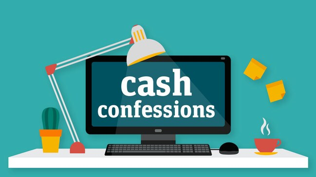 Cash Confessions: How do you spend your money each month?